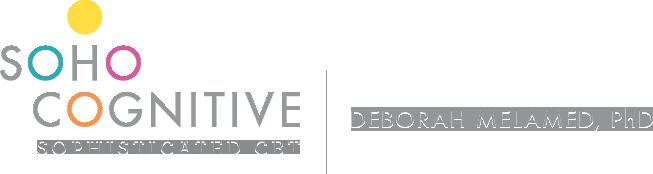 SohoCognitive Logo